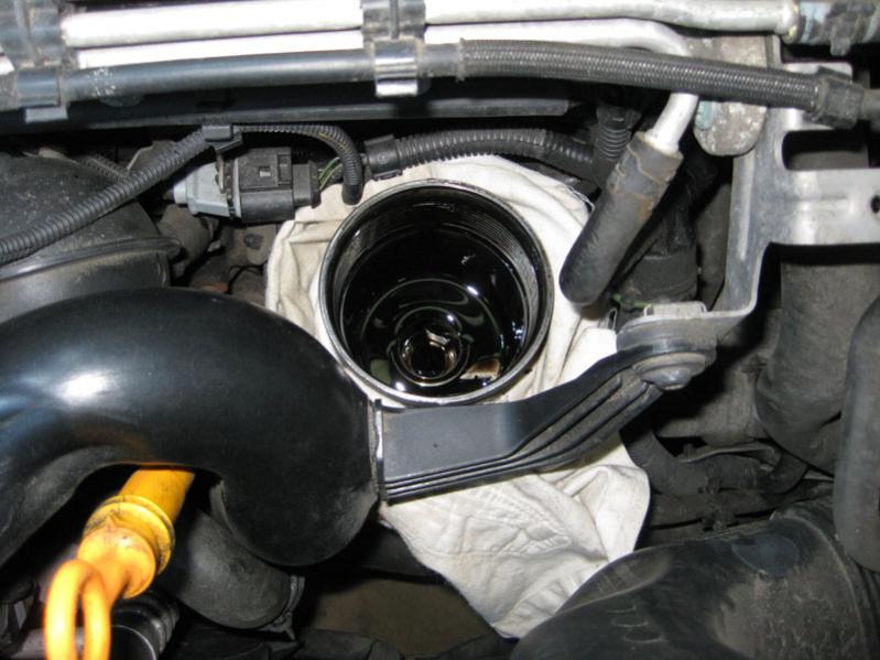 замена топливного фильтра фольксваген крафтер тди фото