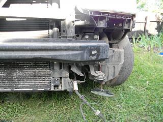 """Сломанные крепления радиатора.(Замена """"телевизора"""")-dscn7812.jpg"""