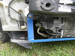 """Сломанные крепления радиатора.(Замена """"телевизора"""")-dscn7825.jpg"""