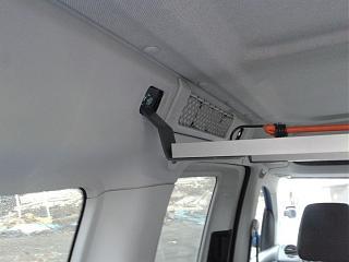 Крепления для  грузов под потолком (Багажник под крышу)-20140529_131737.jpg