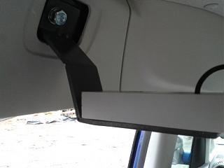 Крепления для  грузов под потолком (Багажник под крышу)-20140529_132029.jpg