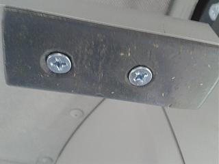 Крепления для  грузов под потолком (Багажник под крышу)-20140529_131837.jpg