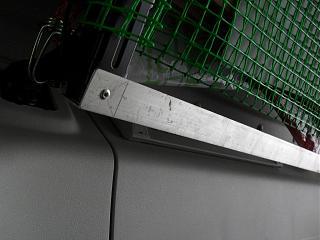 Крепления для  грузов под потолком (Багажник под крышу)-sdc17110.jpg