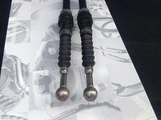 Как отрегулировать ручник?-image.jpg