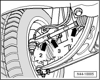 Рулевое управление, обслуживание.-n44-10005.png