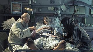 Картинки и все подобное для поднятия настроения!-funny_wallpapers_death_and_the_angel_playing_cards_052630_.jpg