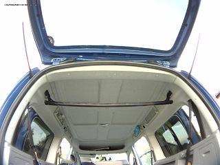 Крепления для  грузов под потолком (Багажник под крышу)-amba0404.jpg