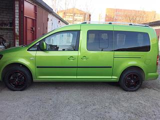 VW Caddy Highline Maxi 2.0 TDI Viper 2014-20150331_175449.jpg