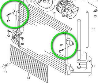 """Сломанные крепления радиатора.(Замена """"телевизора"""")-2015-04-06_141140.jpg"""
