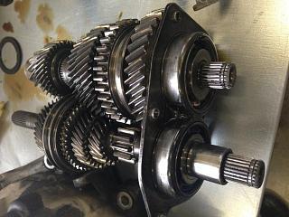 Механическая коробка передач. Ремонт, замена.-img_5138.jpg