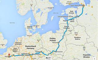 VASer. Дневники путешествий на Caddy-route.jpg