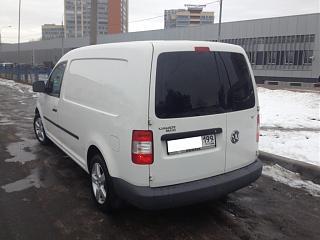 VW CADDY Maxi 1,6 BSE: вторая жизнь!-image-07-02-16-11-48-3.jpg