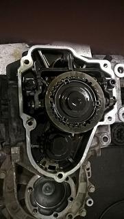 Механическая коробка передач. Ремонт, замена.-1.jpg