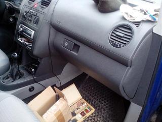 Замена (установка) бардачка от VW Caddy Life 2011-2012гг.-img_20160924_091755.jpg