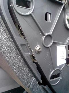 Замена (установка) бардачка от VW Caddy Life 2011-2012гг.-img_20160924_091624.jpg
