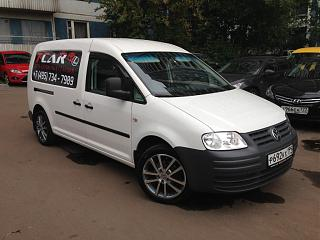 VW CADDY Maxi 1,6 BSE: вторая жизнь!-img_2178.jpg