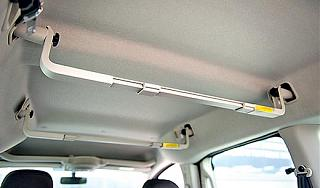 Крепления для  грузов под потолком (Багажник под крышу)-kreplenie-pod-potolkom.jpg