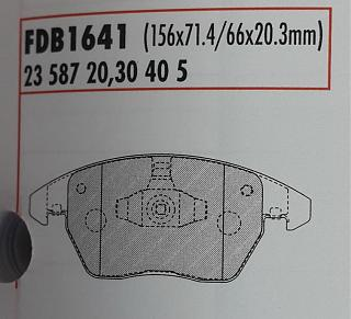 Передние тормозные колодки-fdb-1641.jpg