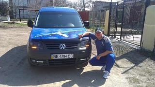 VW Caddy 2.0 sdi 2007 моя машина-imag3182.jpg