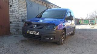 VW Caddy 2.0 sdi 2007 моя машина-imag3161.jpg