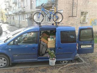 А что еще можно перевезти на Caddy ?-caddy4.jpg