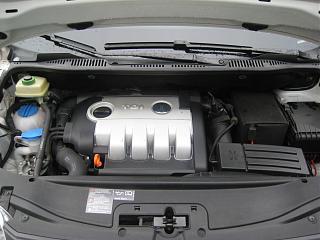 Крышка  ГБЦ на двигатель 2.0 TDI-img_6712.jpg