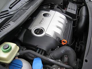 Крышка  ГБЦ на двигатель 2.0 TDI-img_6724.jpg