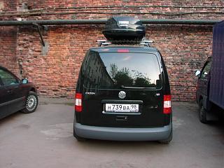 Автобагажники на крышу-boks1.jpg
